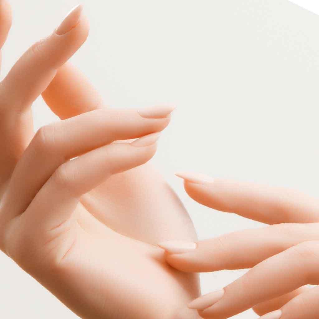 Nail Health Care