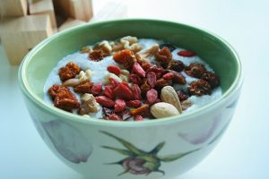 goji berry supplement