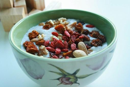 goji berry supplement