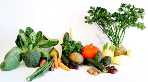 vegetables by Rick Ligthelm