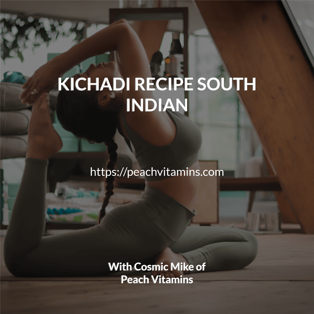 Kichadi Recipe South Indian – Dal Khichdi/Masala Khichdi/Easy And Absolutely Tasty Khichdi Recipe In 2020