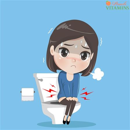 How To Relieve Constipation And Bloating