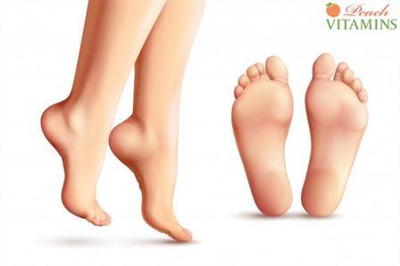 Home Remedy To Detox Through Your Feet